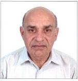 Rajinder K. Mohan
