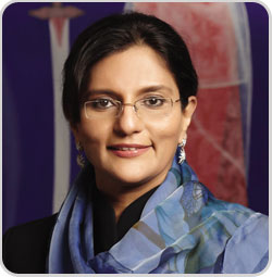 Preetha Reddy | Prominent Indian Women Executives | India